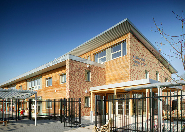 Bushbury Hill Primary School