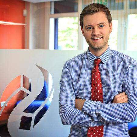 Matt Ackrill