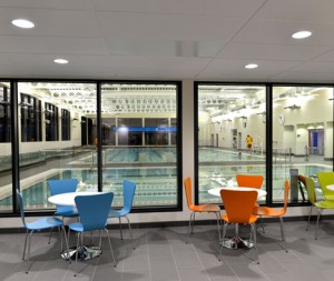 Wednesbury Leisure Centre Officially Open
